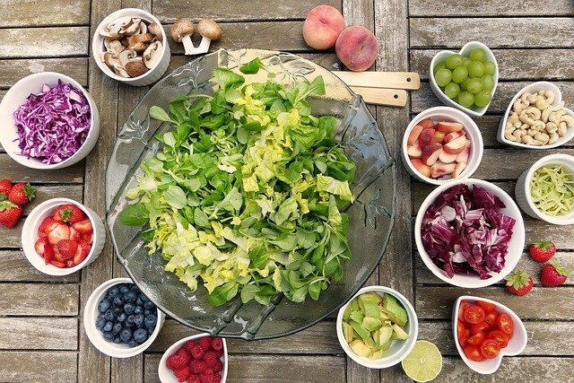 Quel régime alimentaire pour sauver la planète ?