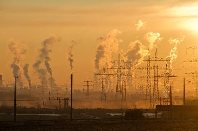 La production d'électricité est-elle polluante ?