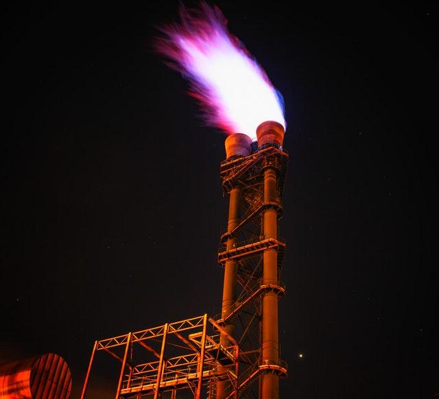 Le gaz naturel, une solution respectueuse de l'environnement